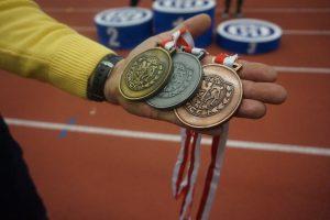 Halowe Mistrzostwa Śląska Ostrava